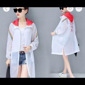 Jackets & Blazers - Polyester  jacket
